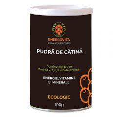 Pudra Ecologica de Catina