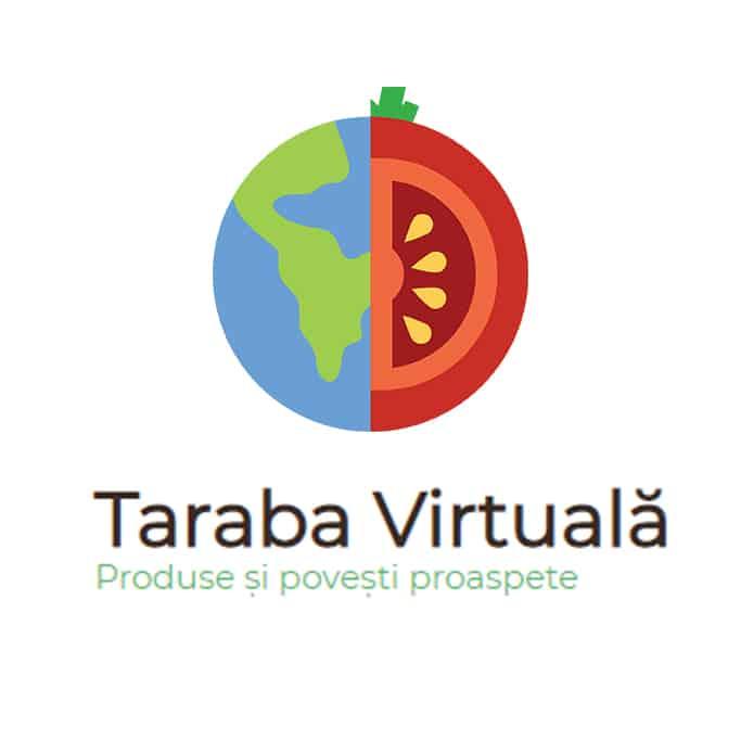 Taraba Virtuala LOGO